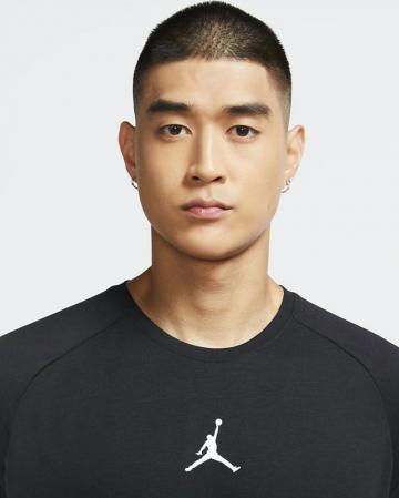 Jordan Air Dri-Fit SS Top - Мужская футболка для тренинга - 3