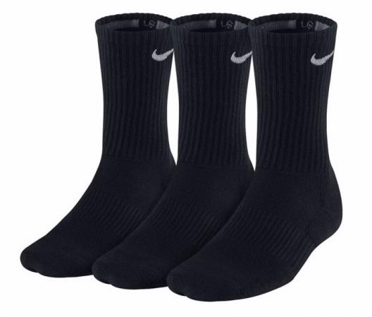 Nike Everyday Cushion Crew - Спортивные Носки - 1