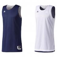 Adidas Reversible Crazy Explosive Jersey - Двухсторонняя Баскетбольная Майка
