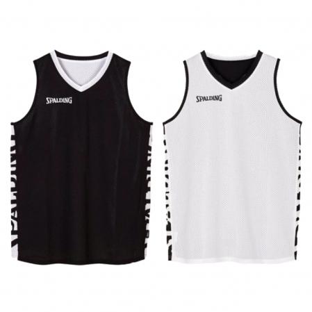 Spalding Essential Jersey - Двухсторонняя Баскетбольная Майка - 1