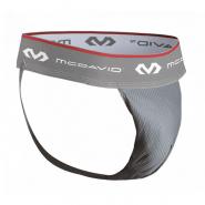 McDavid Athletic Supporter & Mesh - Корсет для паха с защитной чашечкой