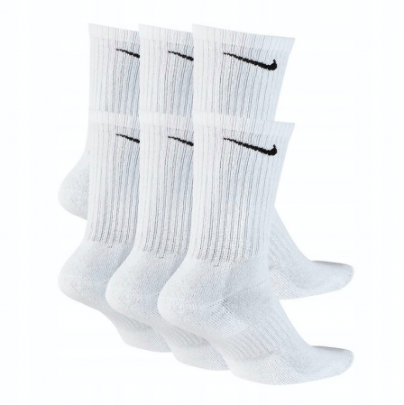 Nike Everyday Cushion Crew 6-pack - Спортивные Носки - 2