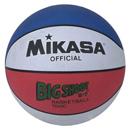 Mikasa Big Shot - Баскетбольный Мяч - 1