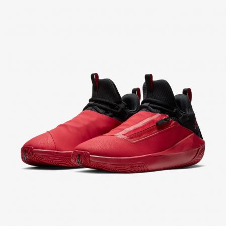 Jordan JORDAN JUMPMAN HUSTLE - Баскетбольные кроссовки - 5