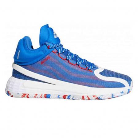 Adidas D Rose 11 - Баскетбольные Кроссовки - 1