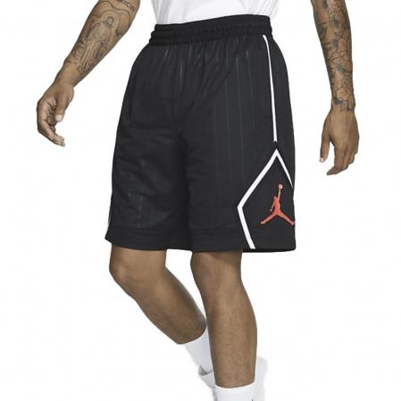 Jordan Jumpman Diamond Striped Short - Баскетбольные шорты - 1