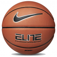 Nike Elite Championship  - Баскетбольный Мяч