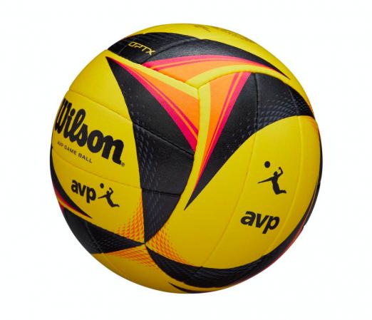 Wilson OPTX AVP Game Ball - Мяч для Пляжного Волейбола - 5