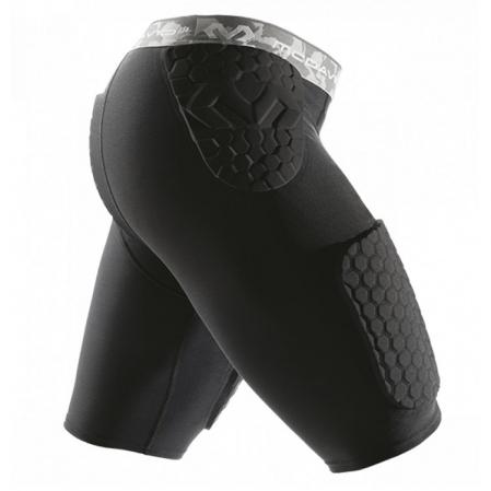 McDavid Hex Thudd Protection Short - Компрессионные шорты с защитой - 1