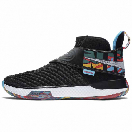 Nike Air Zoom UNVRS FlyEase - Баскетбольные Кроссовки - 2