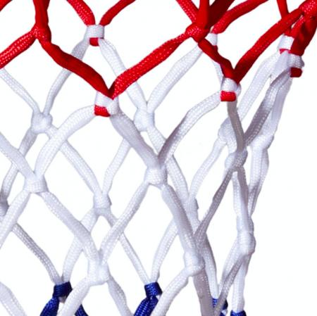 Wilson NBA Drv Recreational Net - Сетка Баскетбольная - 2