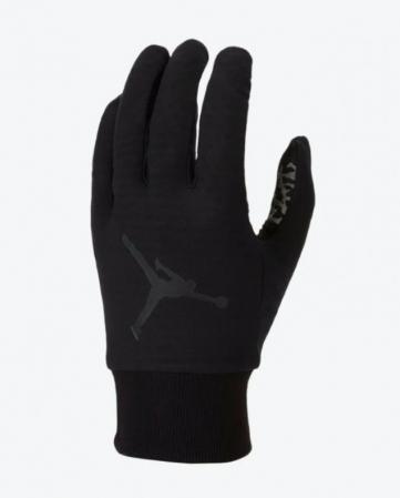Air Jordan Therma-Sphere Gloves - Мужские перчатки (сенсорные) - 2