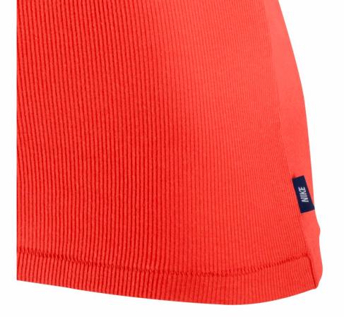 Nike Rib Tank - Женская Спортивная Майка - 3