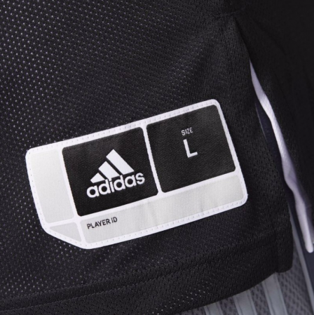 Adidas Reversible Crazy Explosive Jersey - Двухсторонняя Баскетбольная Майка - 3