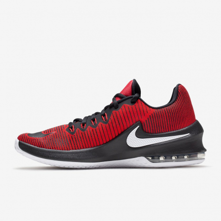 Nike Air Max Infuriate 2 Low - Баскетбольные Кроссовки - 4