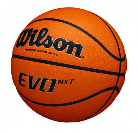 Wilson EVO NXT Champions League Basketball - Баскетбольный Мяч - 2