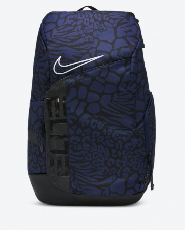 Nike Hoops Elite Pro Basketball Backpack - Баскетбольный Рюкзак - 3