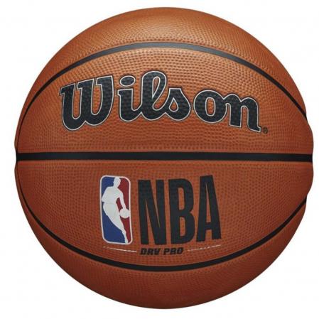 Wilson NBA DRV PRO Basketball - Универсальный Баскетбольный Мяч - 1
