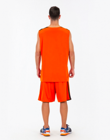Joma Reversible - Двухсторонняя Баскетбольная Форма - 5