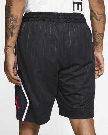 Jordan Jumpman Diamond Striped Short - Баскетбольные шорты - 3
