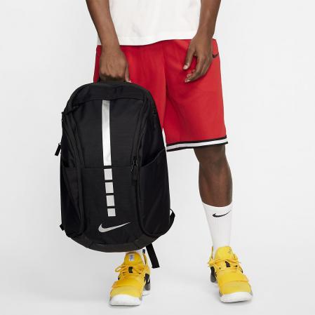 Nike Hoops Elite Pro Basketball Backpack Small - Баскетбольный Рюкзак 38L - 7