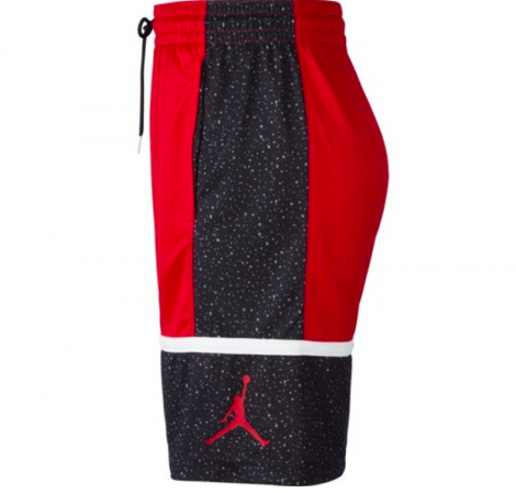 Air Jordan Jumpman Graphic Shorts - Баскетбольные шорты - 2