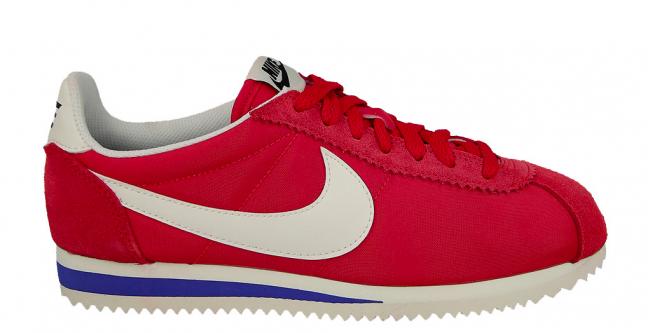 Nike Classic Cortez Nylon Premium - Женские Кроссовки - 1