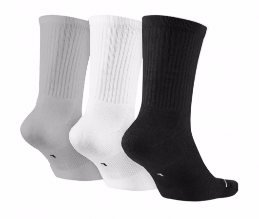 Jordan Jumpman Dri-Fit 3PPK - Баскетбольные носки (3 пары) - 2