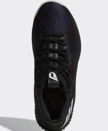 Adidas Dame 4 - Баскетбольные Кроссовки - 4
