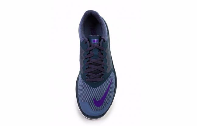 Nike Fs Lite Run - Женские Кроссовки - 3