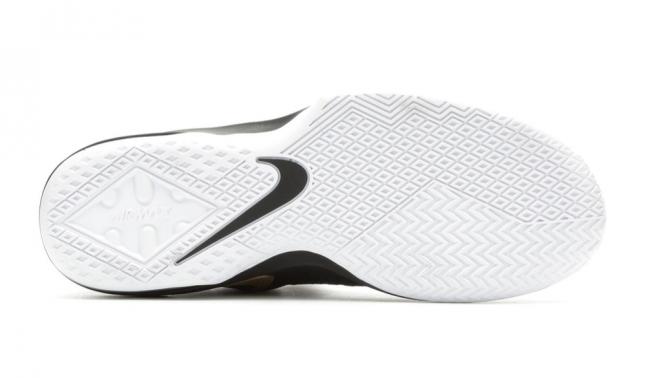 Nike Air Max Infuriate 2 Mid - Баскетбольные Кроссовки - 7