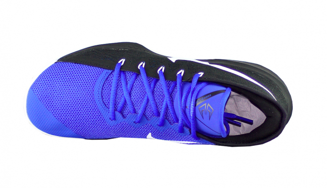 Nike Zoom Evidence III - Баскетбольные Кроссовки - 4