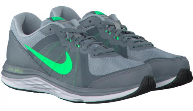 Nike Dual Fusion X 2 (GS) - Женские(Подростковые) Кроссовки - 1