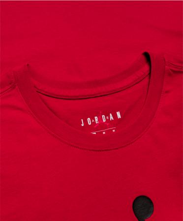 Air Jordan Jumpman Tee - Мужская футболка - 3
