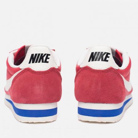 Nike Classic Cortez Nylon Premium - Женские Кроссовки - 2