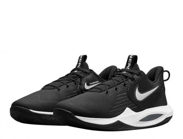 Nike Precision 5 FlyEase - Баскетбольные Кроссовки - 2