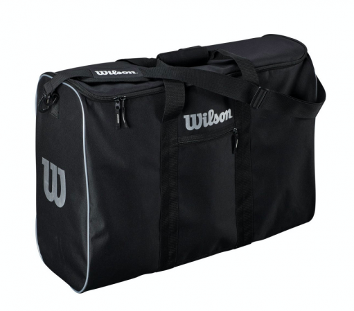 Wilson 6 Ball Travel Bag - Сумка для 6 мячей - 3