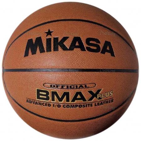 Mikasa BMax Plus - Баскетбольный Мяч - 1