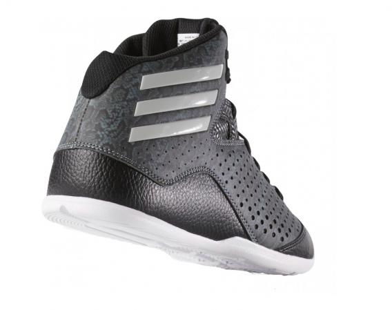 Adidas Next Level Speed IV Junior - Детские Баскетбольные Кроссовки - 5