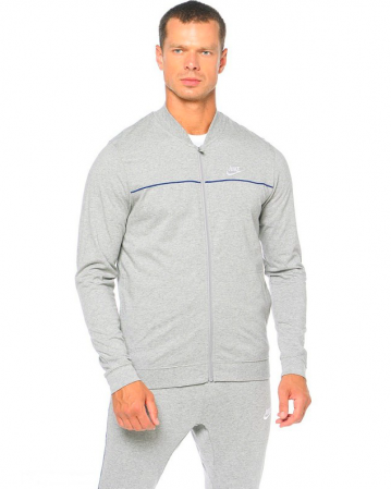 Nike M NSW TRK SUIT JSY CLUB - МУЖСКОЙ СПОРТИВНЫЙ КОСТЮМ - 2