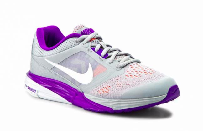 Nike - Women's Tri Fusion Run- Женские Кроссовки - 1
