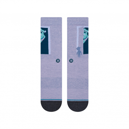Носки Stance - SULLY AND BOO (A546A20SUL) - 2