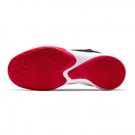 Nike Precision IV - Баскетбольные Кроссовки - 2