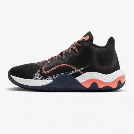 Nike Renew Elevate - Баскетбольные Кроссовки - 2