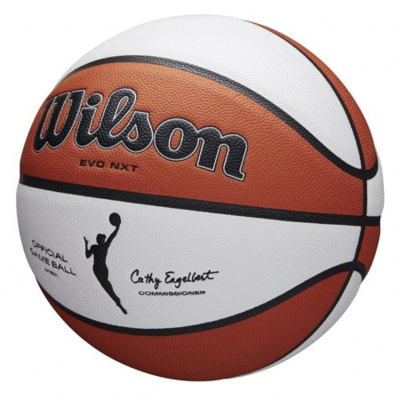 Wilson WNBA Official Game Basketball - Баскетбольный Мяч - 1