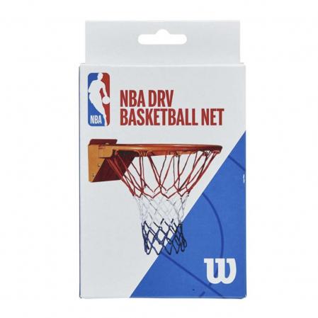 Wilson NBA Drv Recreational Net - Сетка Баскетбольная - 1