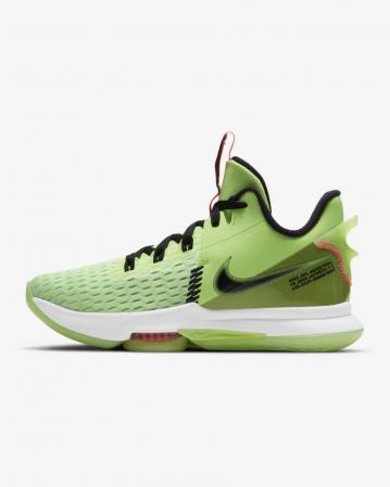 Nike Lebron Witness V - Баскетбольные Кроссовки - 2