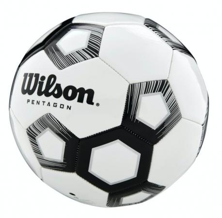 Wilson Pentagon - Футбольный мяч - 2