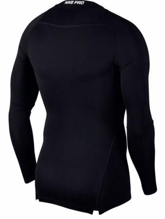 Nike Pro Cool Compression Long Sleeve Top - Компрессионная Кофта - 2