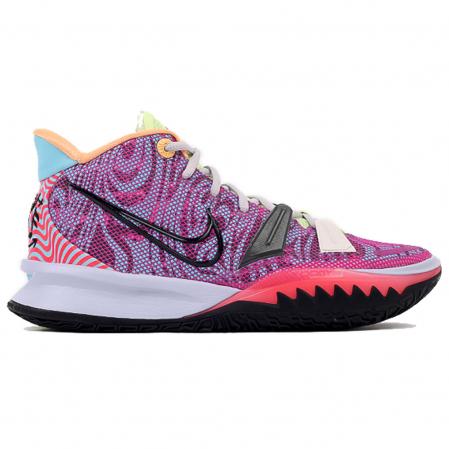 Nike Kyrie 7 - Баскетбольные кроссовки (DC0588-601) - 1